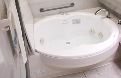 お風呂大改造