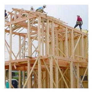 人にやさしい木造住宅